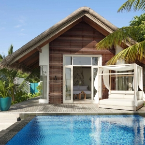 Fairmont Maldives Sirru Fen Fushi
