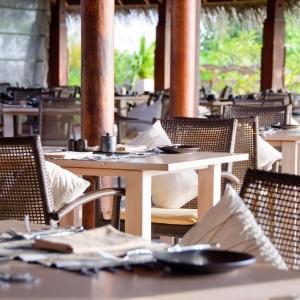 Anantara Veli Maldives Resort