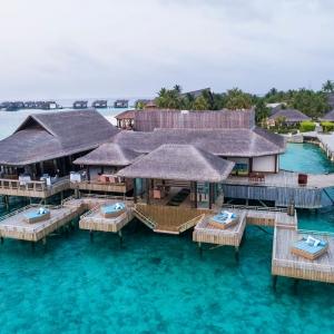 Ozen reserve bolifushi
