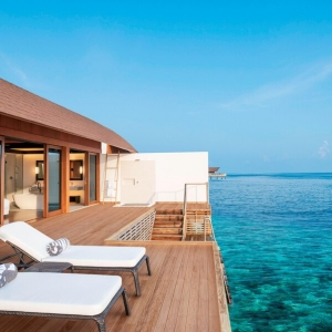 The Westin® Maldives Miriandhoo Resort