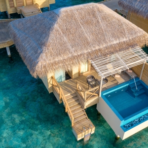 You & Me by Cocoon Maldives