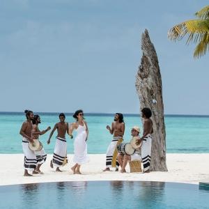 Four Seasons Maldives Private Island at Voavah